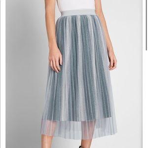 Modcloth Tulle Skirt
